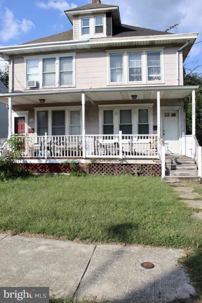 34 Locust Avenue, Trenton, NJ 08610 - #: NJME2000449