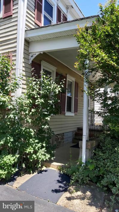 40 S Main Street, Hightstown, NJ 08561 - #: NJME2000512