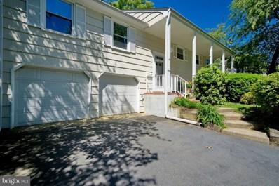 83 Riverside Drive, Princeton, NJ 08540 - #: NJME2000558