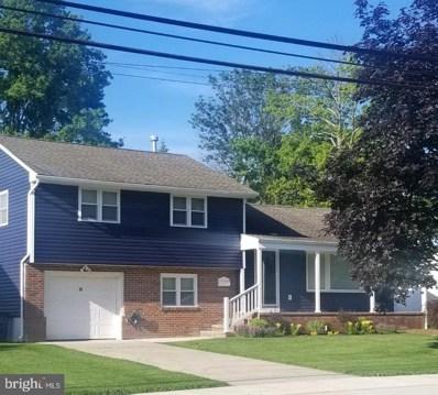 59 Englewood Boulevard, Trenton, NJ 08610 - #: NJME2000570