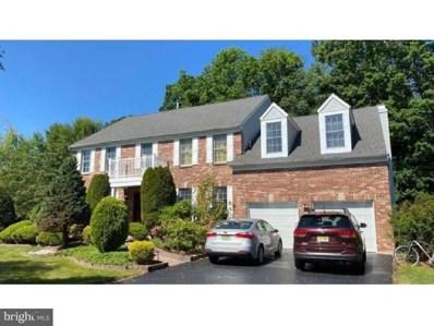11 Robin Circle, Princeton Junction, NJ 08550 - #: NJME2000590