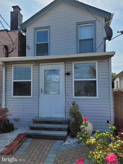 16 Dewey Avenue S, Hamilton, NJ 08610 - #: NJME2000666
