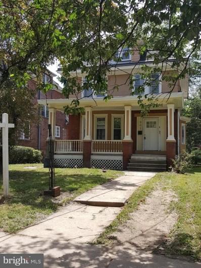 905 Stuyvesant Avenue, Trenton, NJ 08618 - #: NJME2000766