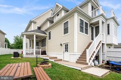 6 Hulse Street, Robbinsville, NJ 08691 - #: NJME2000786
