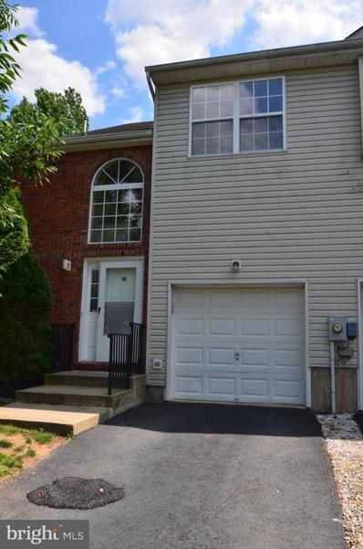 111 Violet Lane, Trenton, NJ 08638 - #: NJME2000940