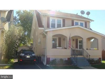 1509 Cornell Avenue, Hamilton, NJ 08619 - #: NJME2000956