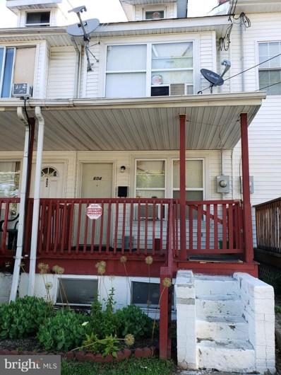 604 William Street, Trenton, NJ 08610 - #: NJME2000992