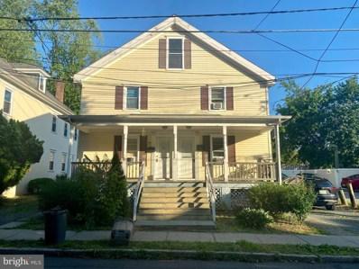 32 Leigh Avenue, Princeton, NJ 08542 - #: NJME2001058
