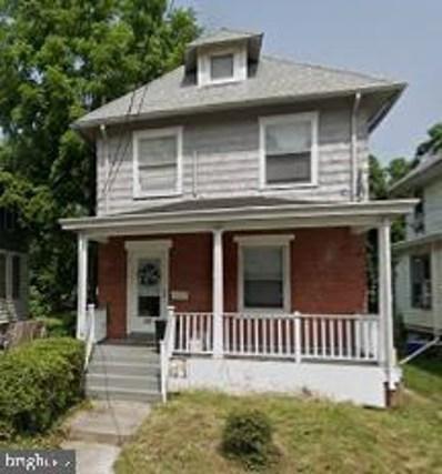 315 Berwyn, Ewing, NJ 08618 - #: NJME2001094
