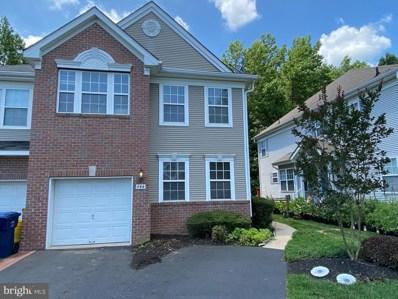 244 Fountayne Lane, Lawrenceville, NJ 08648 - #: NJME2001112