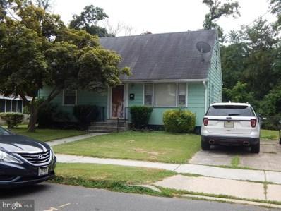 141 McClellan Ave, Hamilton, NJ 08610 - #: NJME2001124
