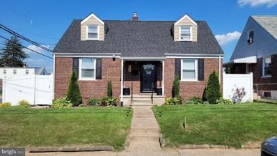 102 Jeremiah Avenue, Hamilton, NJ 08610 - #: NJME2001184