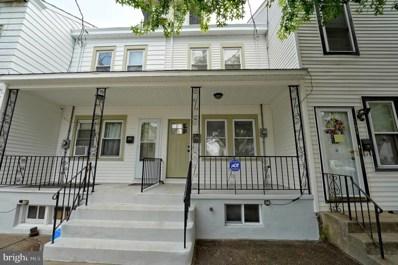 253 Ashmore Avenue, Trenton, NJ 08611 - #: NJME2001242