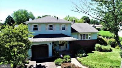 33 Kay Road, Trenton, NJ 08620 - #: NJME2001280