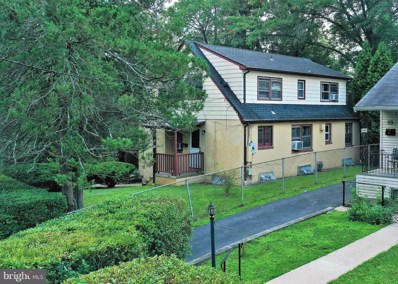 162 Linden Lane, Princeton, NJ 08540 - #: NJME2001308