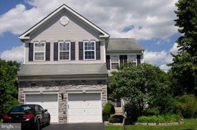 82 Fountayne Lane, Lawrenceville, NJ 08648 - #: NJME2001364