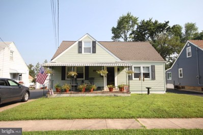 60 Pollman Ave, Hamilton, NJ 08619 - #: NJME2001540