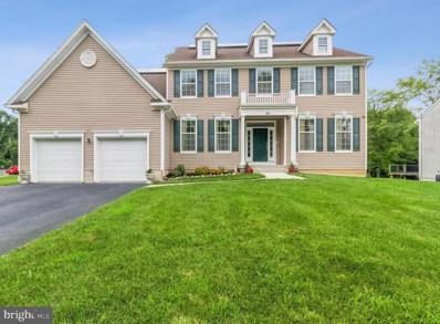 24 Bramble Drive, Pennington, NJ 08534 - #: NJME2001604