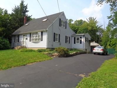 1084 Fireside Avenue, Ewing, NJ 08618 - #: NJME2001666