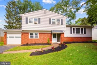 2645 Princeton Pike, Lawrenceville, NJ 08648 - #: NJME2001692