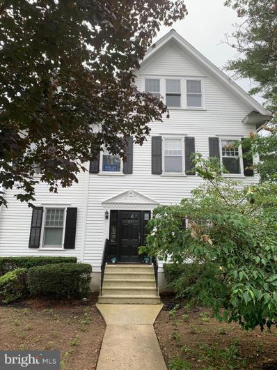 37 Wiggins Street UNIT 3, Princeton, NJ 08540 - #: NJME2001718