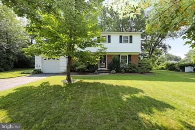 2608 Princeton Pike, Lawrenceville, NJ 08648 - #: NJME2001824