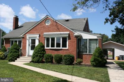 481 Trinity Avenue, Trenton, NJ 08619 - #: NJME2001842