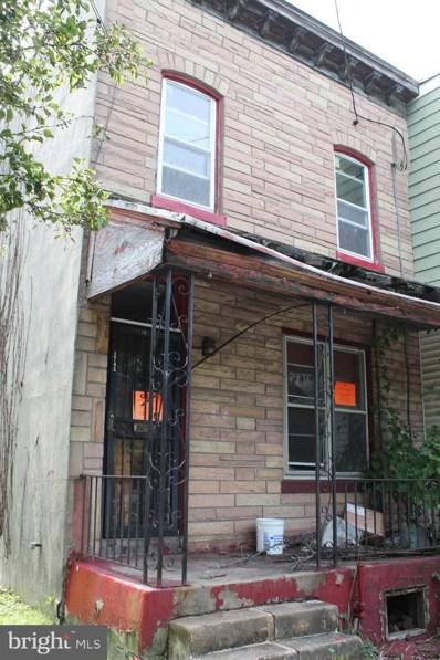 1745 Roberts Avenue, Hamilton, NJ 08609 - #: NJME2001866