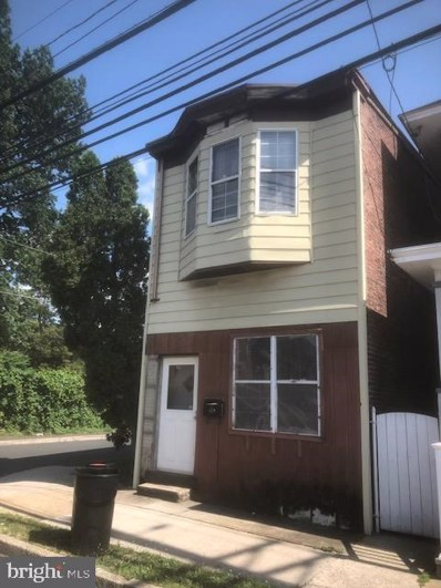 645 Lalor Street, Trenton, NJ 08611 - #: NJME2001896
