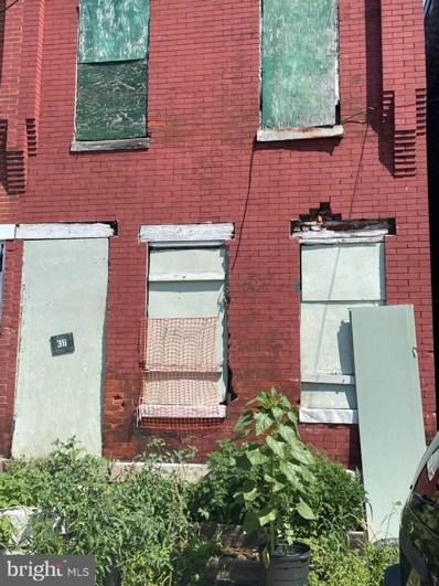 36 Commerce Street, Trenton, NJ 08618 - #: NJME2001922