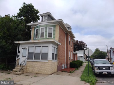 1050 Genesee Street, Trenton, NJ 08610 - #: NJME2001936