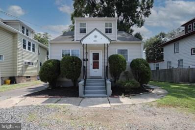 105 Whitehorse Avenue, Trenton, NJ 08610 - #: NJME2002046