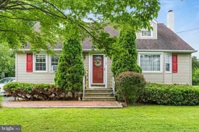 107 Susan Drive, Trenton, NJ 08638 - #: NJME2002056