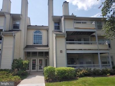 104 Heritage Boulevard UNIT 12, Princeton, NJ 08540 - #: NJME2002094