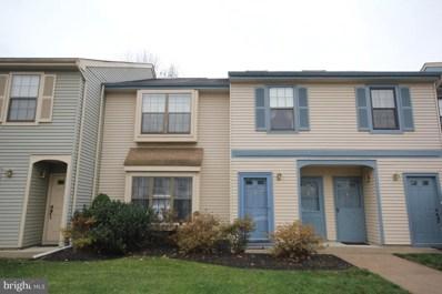 49 Wyndham Place, Robbinsville, NJ 08691 - #: NJME2002344