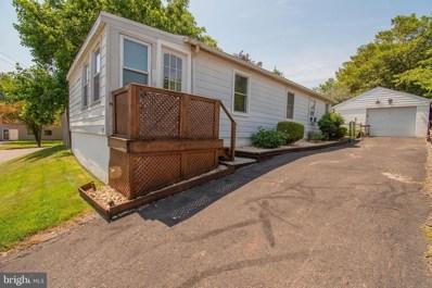 25 Morse, Ewing, NJ 08638 - #: NJME2002372