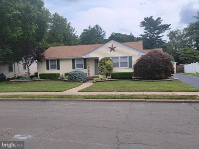 93 Brighten Drive, Hamilton, NJ 08619 - #: NJME2002420