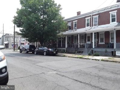 1443 S Clinton Avenue, Trenton, NJ 08610 - #: NJME2002498