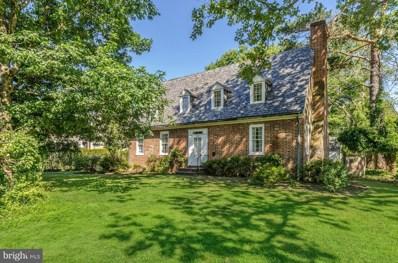 164 Prospect Avenue, Princeton, NJ 08540 - #: NJME2002568