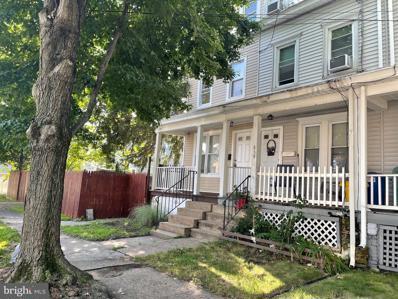 852 Pennsylvania Avenue, Trenton, NJ 08638 - #: NJME2002624