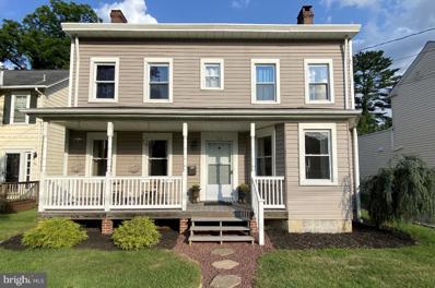 56 Mercer Street, Trenton, NJ 08690 - #: NJME2002668