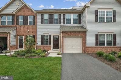 56 Sundance Drive, Hamilton Township, NJ 08619 - #: NJME2002708