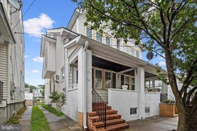 328 Commonwealth Avenue, Trenton, NJ 08629 - #: NJME2002712