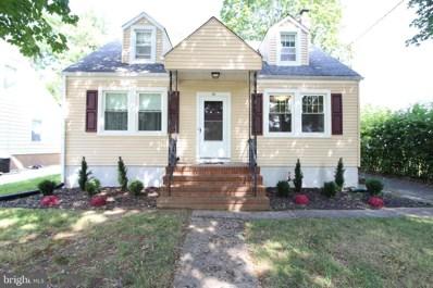 35 Rutledge Avenue, Trenton, NJ 08618 - #: NJME2002742