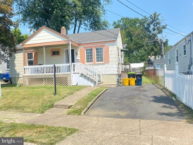 204 Greenland Avenue, Ewing, NJ 08638 - #: NJME2002758