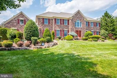 6 Bush Court, Princeton Junction, NJ 08550 - #: NJME2002842