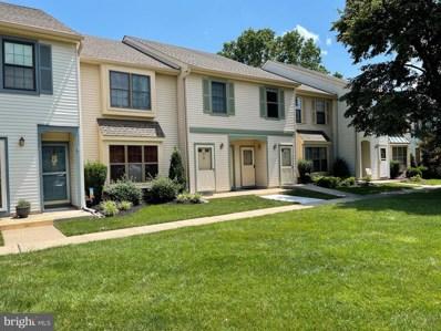 127 Wyndham Place, Robbinsville, NJ 08691 - #: NJME2002850