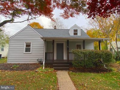 39 Pennwood Drive, Ewing, NJ 08638 - #: NJME2002864