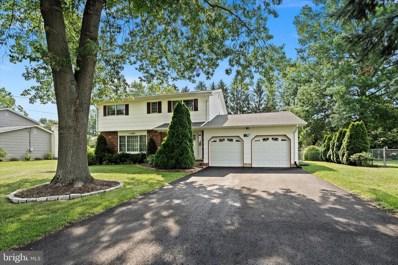 348 George Dye Road, Hamilton, NJ 08690 - #: NJME2002936