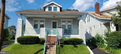 228 Homecrest Avenue, Trenton, NJ 08638 - #: NJME2002972
